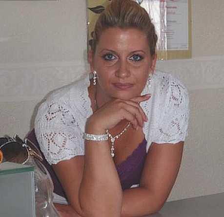 Tatjana Strauss, staatlich anerkannte Kosmetikerin